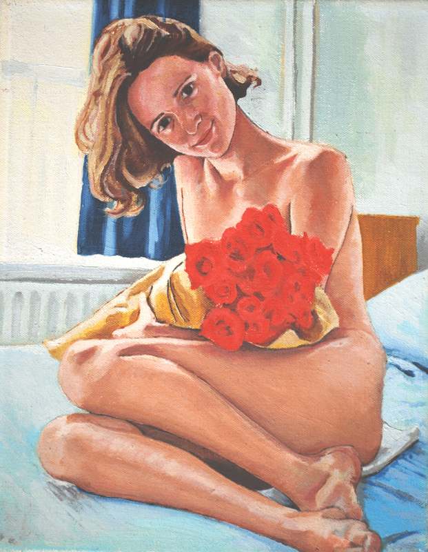 simon-female-nude-with-roses