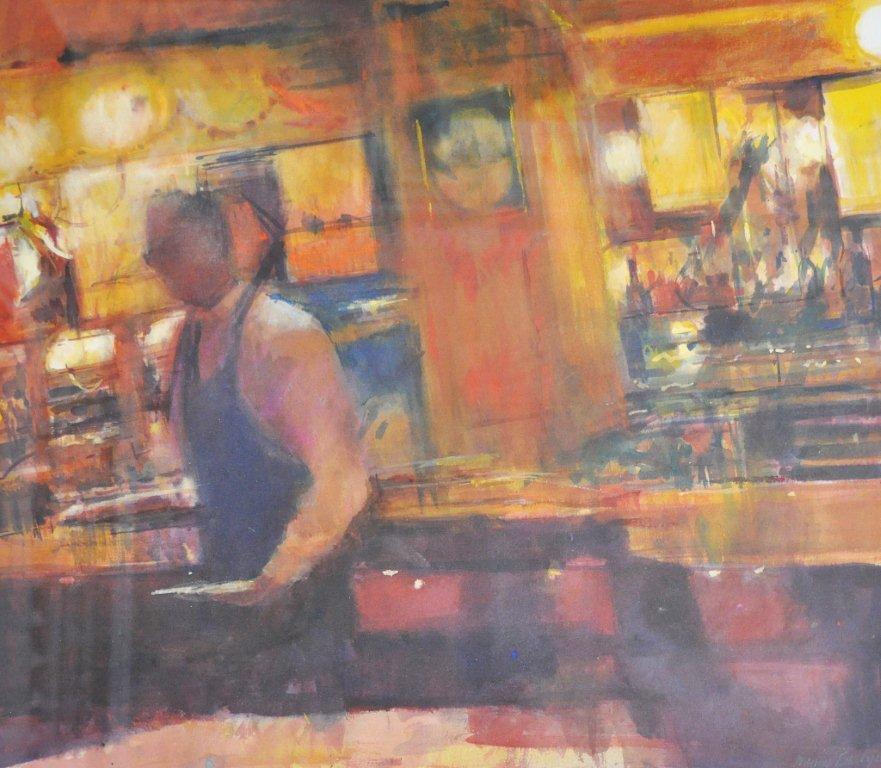 Bowyer waiter 2