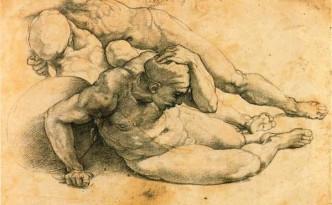 Raphael Life Drawing