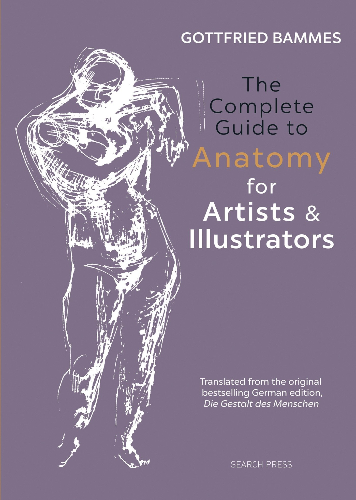 Anatomy Book Review & how to use them for life drawing | Love life ...