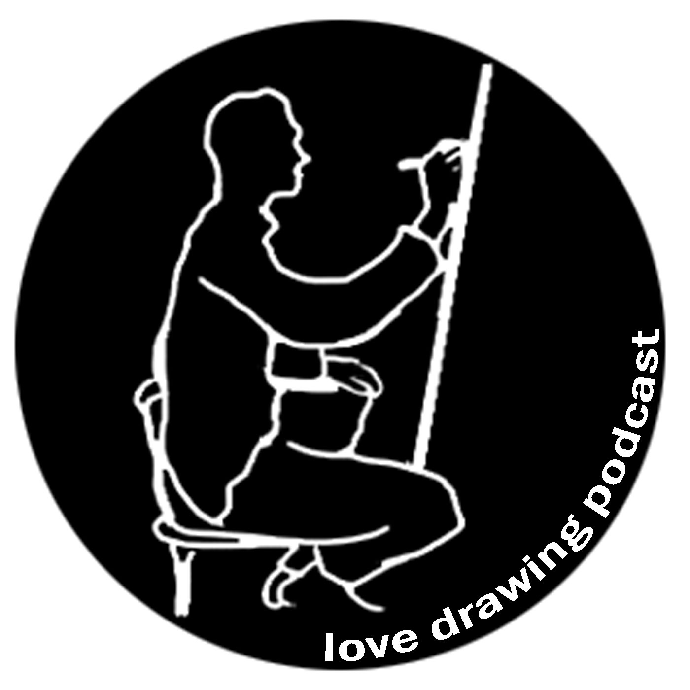 The Love Drawing Podcast